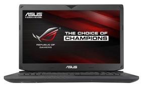 Asus Republic Of Gamers Gaming Laptop, Gtx 860