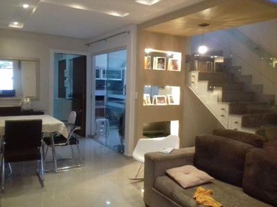 Casa 3 Quartos Suíte Garagem Espaço Gourmet - São Pedro