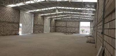 Bodega En Renta Zona Norponiente De Querétaro.