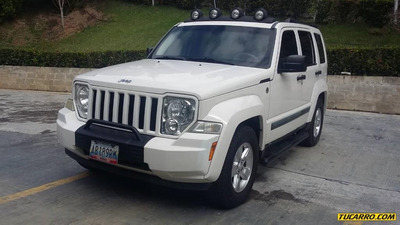 Jeep Cherokee Sport Wagon 4x4