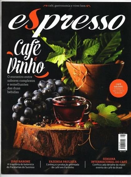 Revista Espresso Edição 99