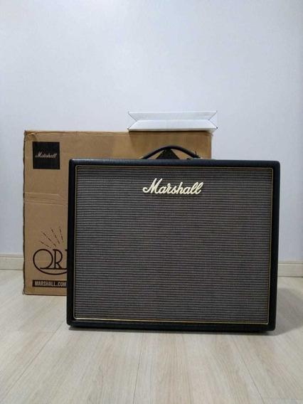 Amplificador Marshall Origin20c 20w Pronta Entrega