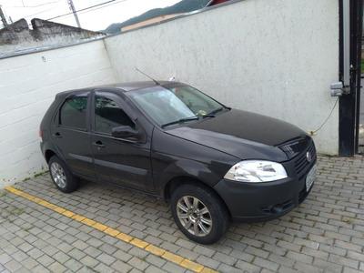Fiat Palio 1.4 Elx Flex 5p 2009