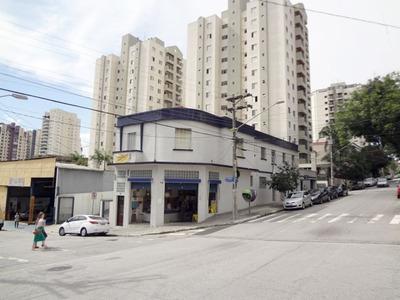 Locação Imóvel Comercial Ou Residencial Na Região Da Casa Verde Ponte Casa Verde Ótima Localização - Bl3002