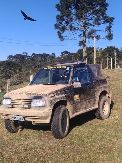 Suzuki Sidekick Jlx