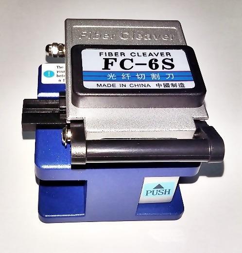 Clivador Fc-6s Sumitomo