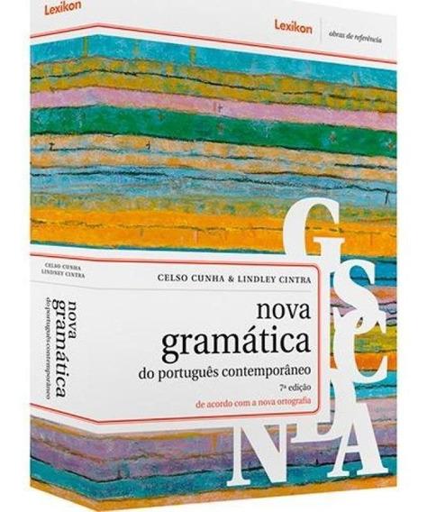 Nova Gramatica Do Portugues Contemporaneo - Lexikon