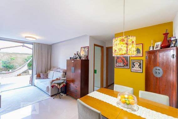 Apartamento Para Aluguel - Santa Rosa, 2 Quartos, 116 - 893112579