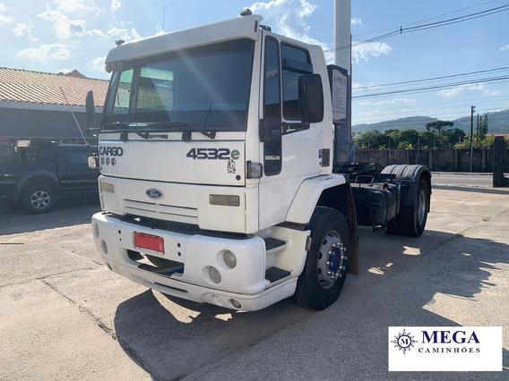 Ford Cargo 4532 Cavalo Toco