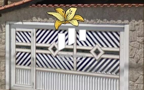 Casa 2 Dormitórios Em Praia Grande S. Paulo.