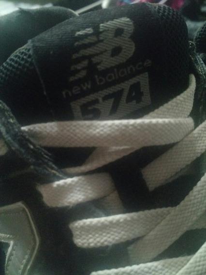 Zapatillas New Balance 574 Clásicas Hombre