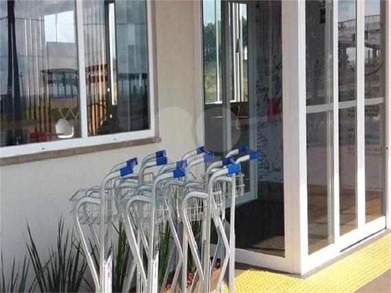Quarto De Hotel Com 19m² À Venda Na Granja Vianna - 273-im378495