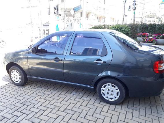 Fiat Siena Mod.2008 1.0 Fire Flex