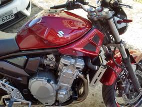 Suzuki Bandit 1250n Excelente Estado