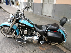 Harley Davidson Softail Deluxe 1600 Cc