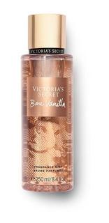 Perfume Bare Vanilla Colonia By Victoria´s Secret Para Mujer