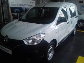 Nueva Renault Kangoo Ii Express Emotion 5a 1.6 Sce
