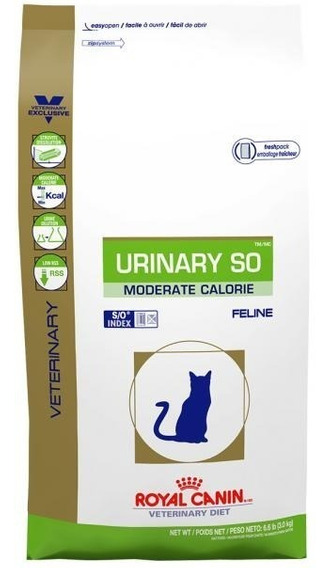 Royal Canin Urinary Felino 8kg Caducidad 2020