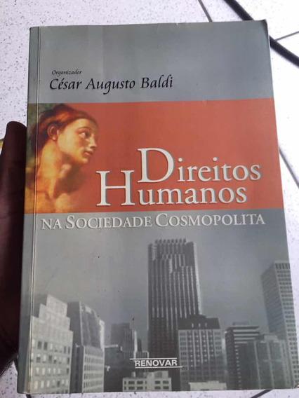 Direitos Humanos Na Sociedade Cosmopolita