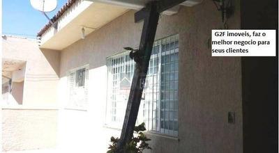 Casa Residencial À Venda, Jardim Proença, Campinas. - Ca4719
