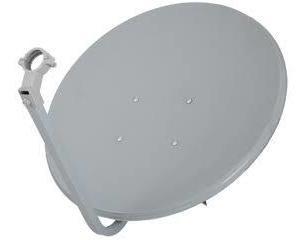 Antena K U Universal 60cm Sem Lnbf