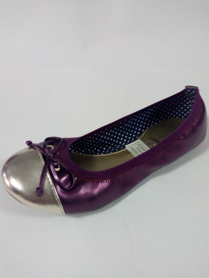 Sperry Top Sider Flats