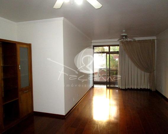 Apartamento Para Venda Na Vila Itapura, Guanabara Em Campinas - Ap03131 - 34390658