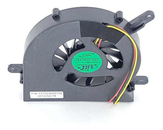 Cooler Cce Iron 745b Win I30s T545p+ T23b Adda Ab0705ux-tb3