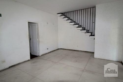 Casa À Venda No Lourdes - Código 251135 - 251135