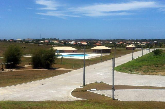 Terreno No Cond. Residencial Collynas Park De 481 M²