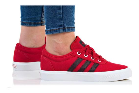 Tênis adidas Adi-ease J Vermelho