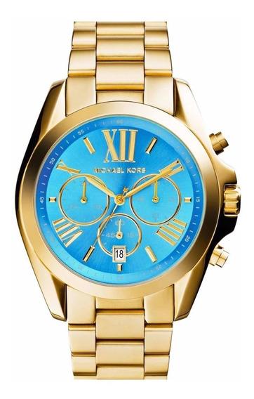 Reloj Michael Kors Mk5975 100% Nuevo Y Original Para Dama