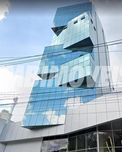 Sala Comercial Para Alugar No Bairro Cambuí Em Campinas - Sa04355 - Sa04355 - 69424298