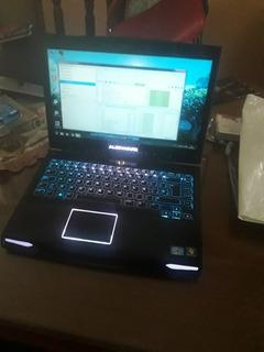 Notebook Alienware M14x R2