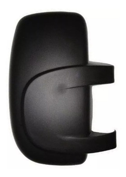 Capa Espelho Retrovisor Renault Master 2003 À 2012 Direito