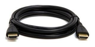 Cable Para Monitor Hdmi A Hdmi 3 Metros Full Hd