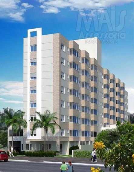Apartamento Para Venda Em Porto Alegre, Cidade Baixa, 1 Dormitório, 1 Suíte, 2 Banheiros, 1 Vaga - Jva2629_2-895012