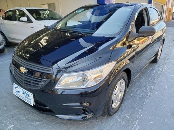 Chevrolet Onix Joy 1.0 Mpfi 8v, Pdp6824
