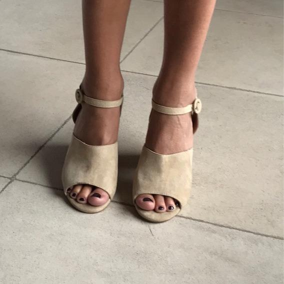 Zapatos Urban Outpitters Sin Uso Comprados En Usa