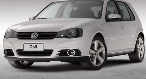 Volkswagen Golf 2014 1.6 Vht Total Flex 5p