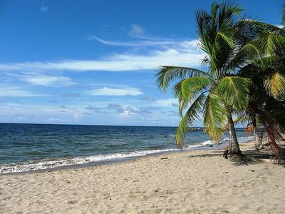 Cabaña Playa El Francés-tolú
