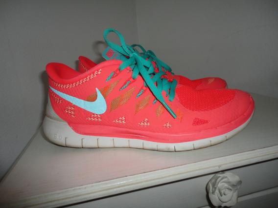 Tenis Nike Free Imporatado Dos Eua 36 Brasil