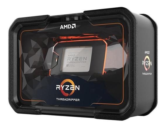 Processador Amd Tr4 Ryzen Threadripper 2970wx 4.2ghz