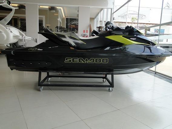 Jet Ski Sea Doo 260 Rxt