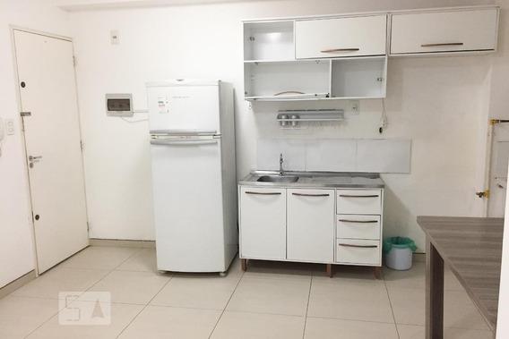 Apartamento Para Aluguel - Mooca, 1 Quarto, 33 - 893092900