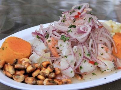 Curso De Cocina Peruana By Jax
