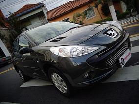 Peugeot 207 1.4 Xr Sport 8v 2011 - F7 Veículos
