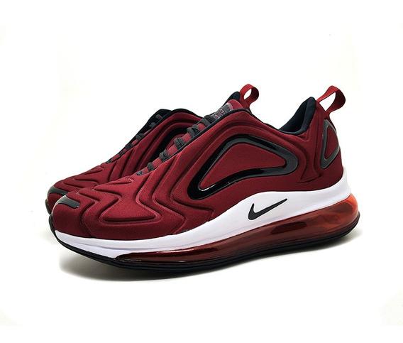 Tênis Masculino Nike Air Max 720 Lançamento Promoção S/frete