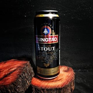 Cerveza Tsingtao Stout