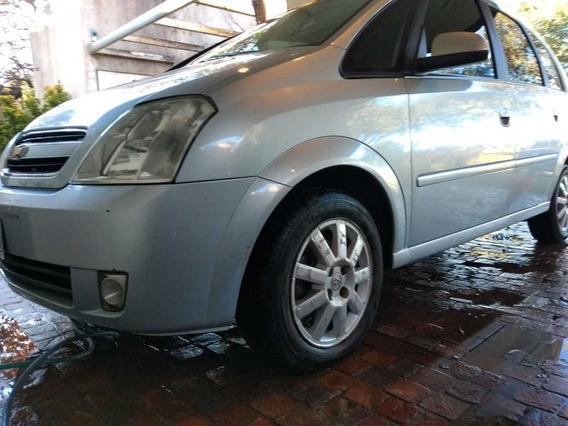 Chevrolet Meriva 1.8 Gls 106 Hp 2009